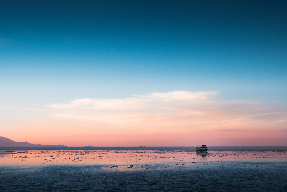 South America Bucket List Salar de Uyuni