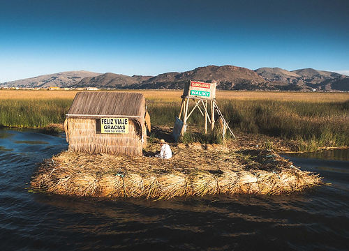 The 5 best things to do in Puno uros islands