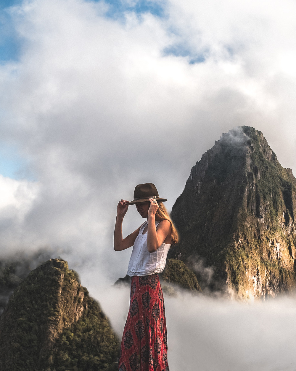 How To Take Great Travel Photos Machu Picchu
