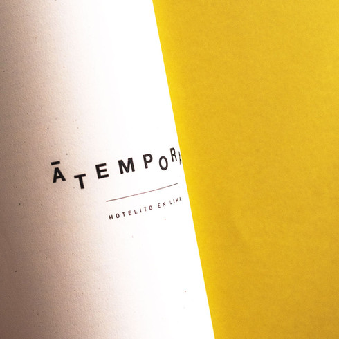Atemporal, a boutique heaven in Lima