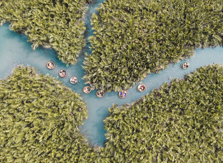 5 Ways to Travel Sustainably in South East Asia