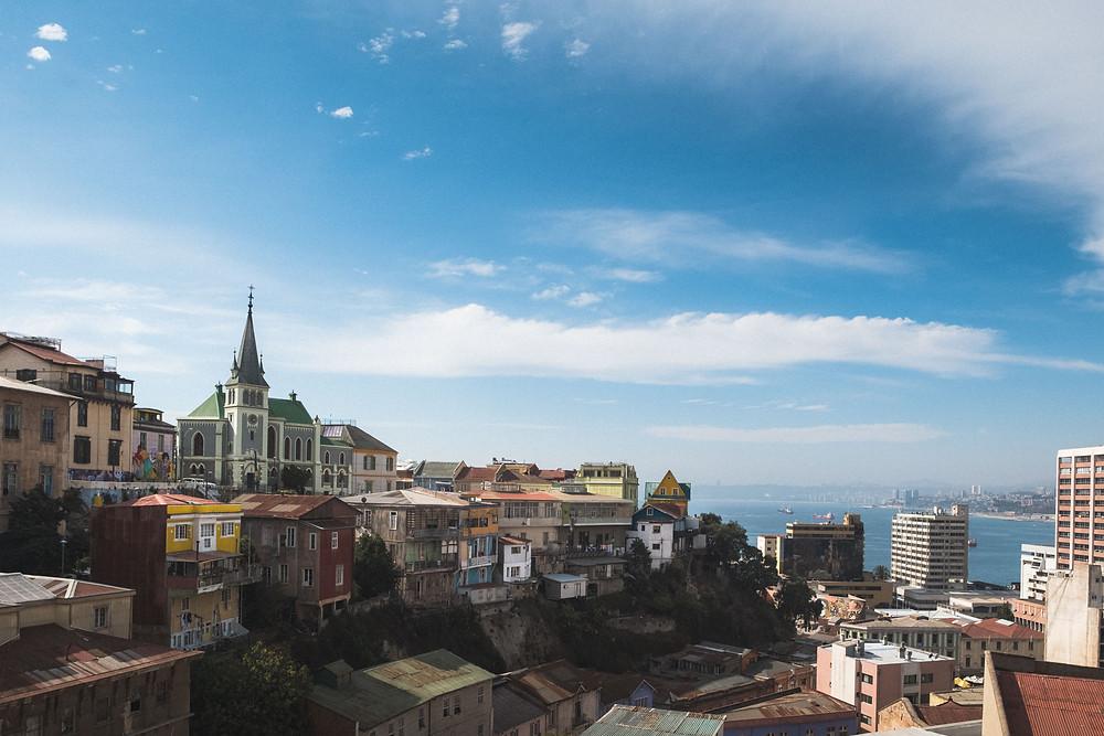 The best hostels in South America La Joya