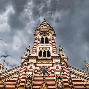 Iglesia Nuestra Senora del Carmen Bogota