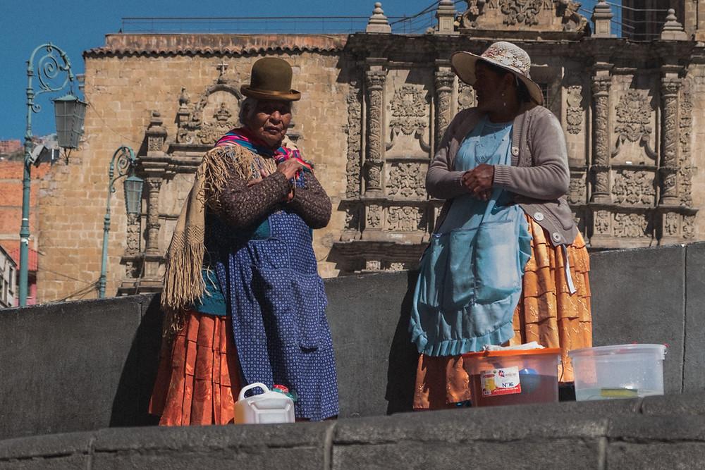 Favourite Places In Bolivia Lake Titicaca