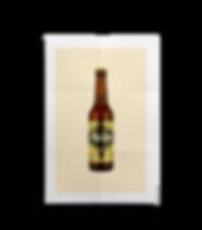 Corsica Petra beer bottle