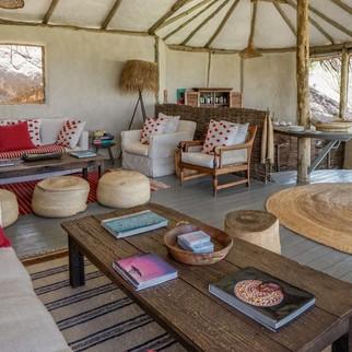 Nomad Tanzania