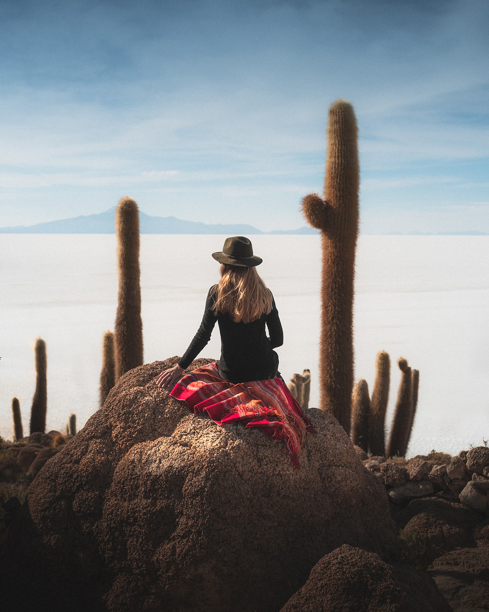 How To Take Great Travel Photos Salar De Uyuni
