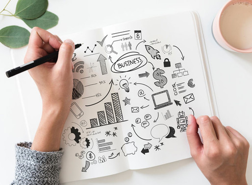 Digital marketing strategy: 5 reasons why you need one