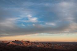 Valle de la Luna landscape 4