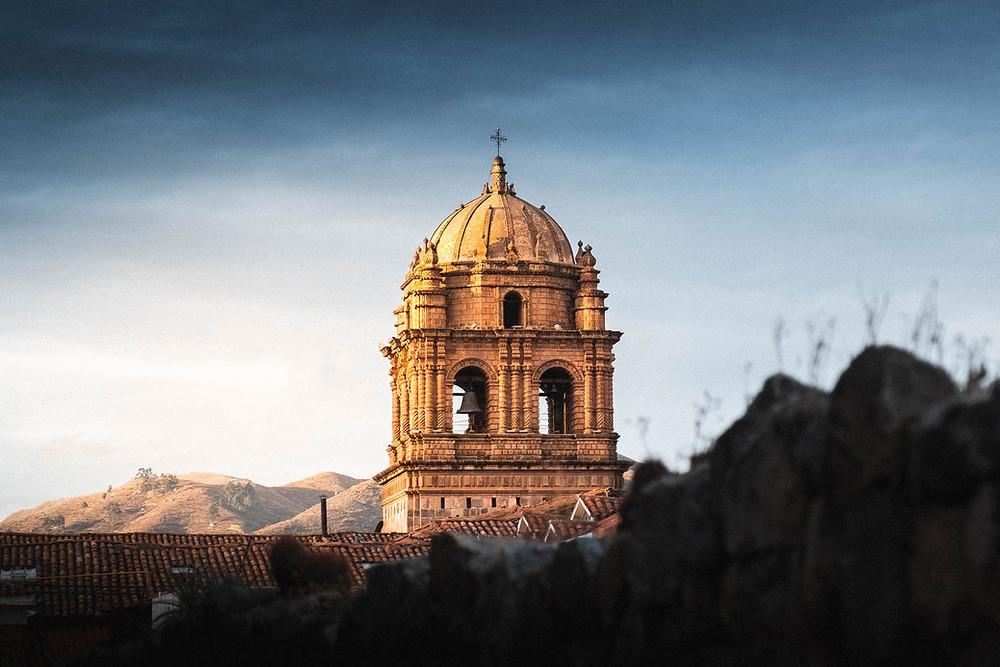 The best hostels in South America Cusco