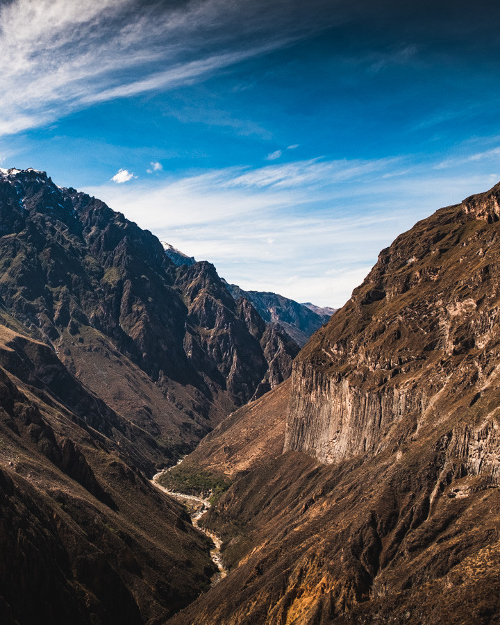 Is It Worth Hiking Colca Canyon?