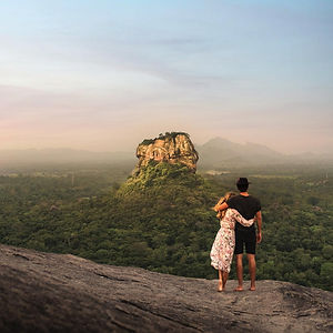 Visiting-sigiriya-lion-rock-sri-lanka-Co