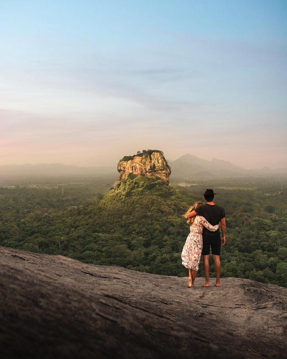 The 7 best places to visit in Sri Lanka Sigiriya