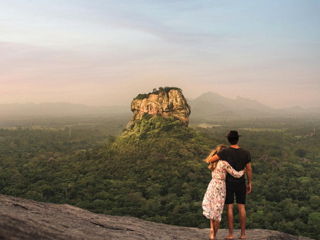 The 7 Best Places To Visit In Sri Lanka