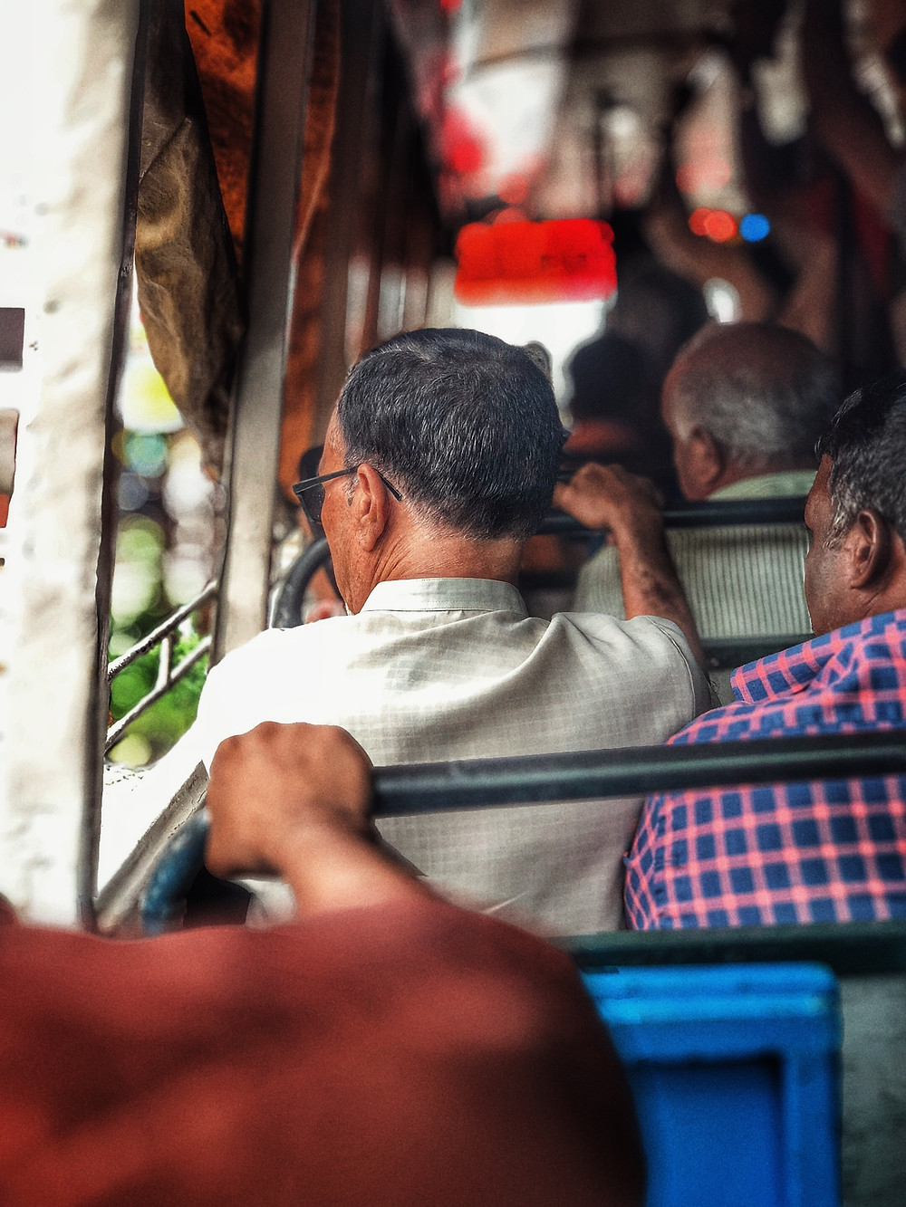 How To Get From Colombo To Trincomalee By Bus