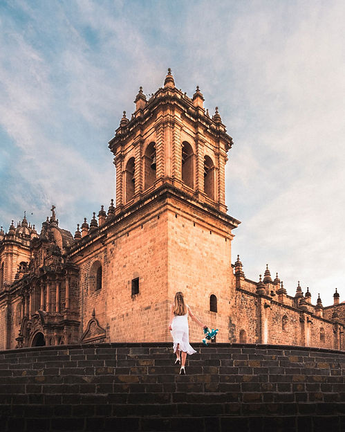 Cusco Peru: The Ultimate Guide
