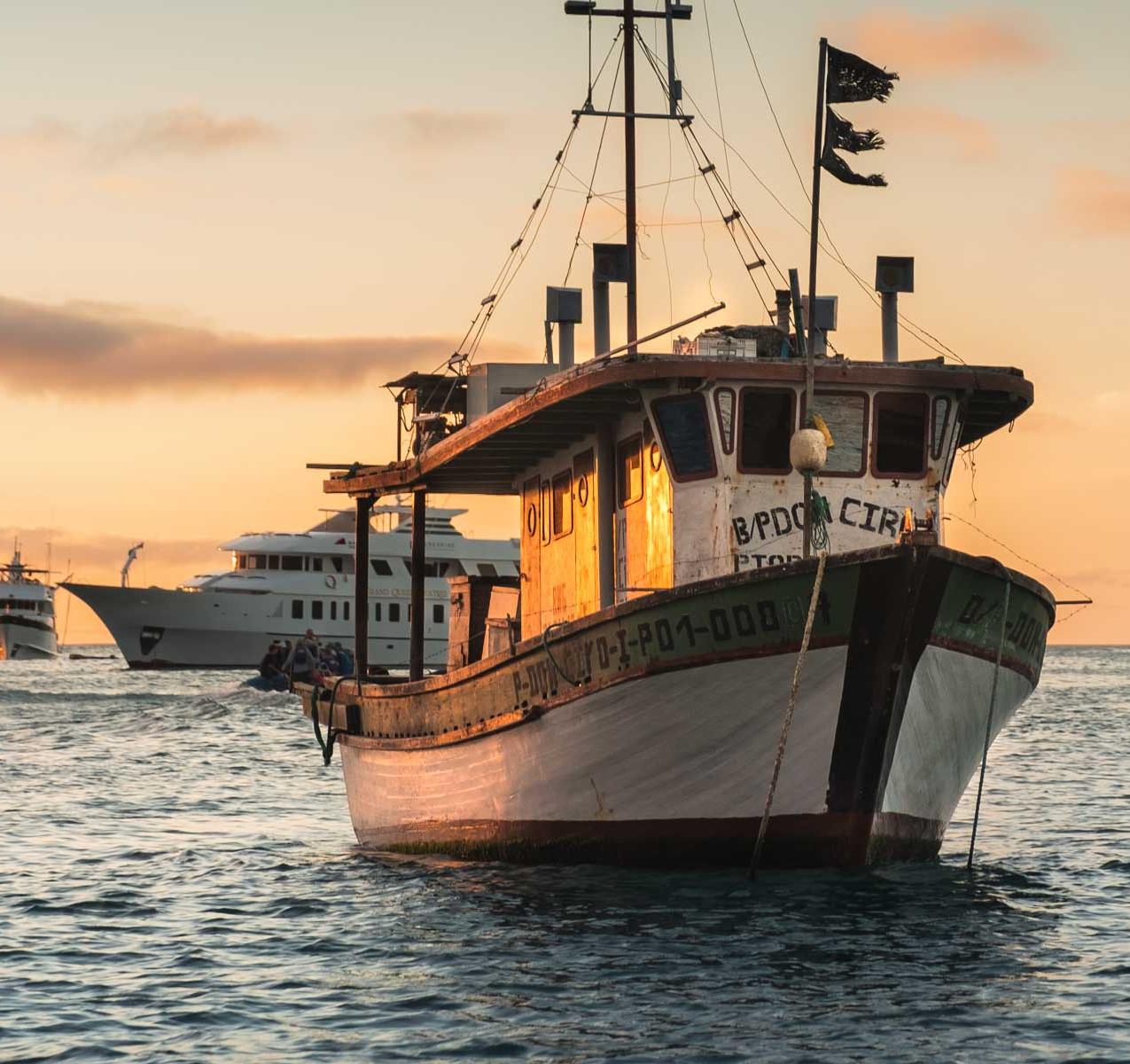 fishing-boat-galapagos-islands
