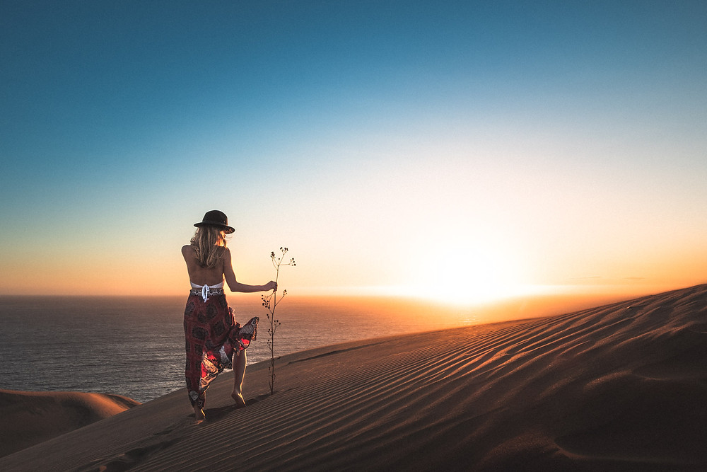 How To Take Great Travel Photos Dunas de Concon