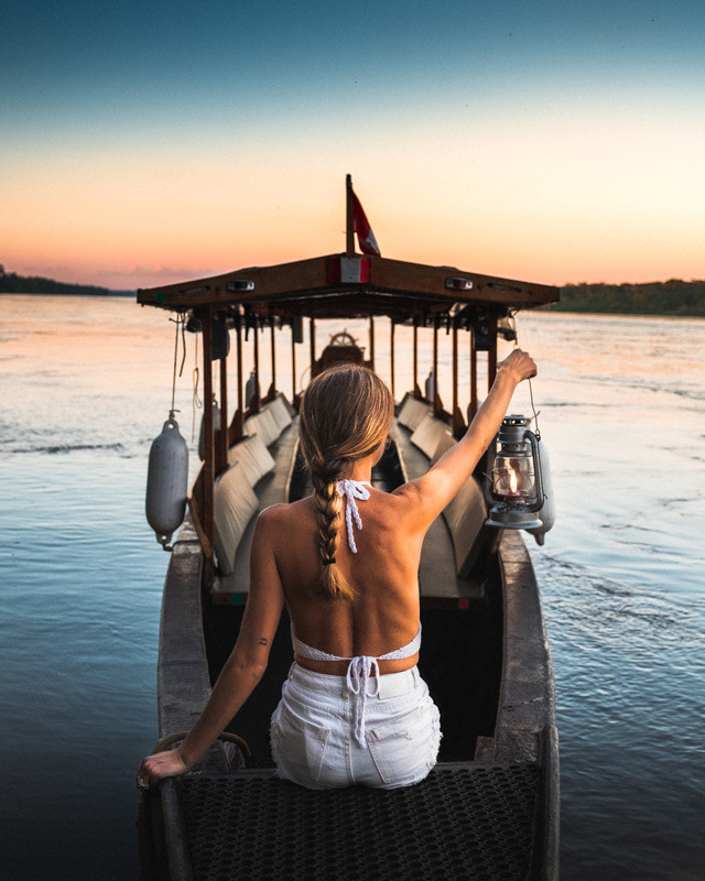 How To Take Great Travel Photos Peru Amazon