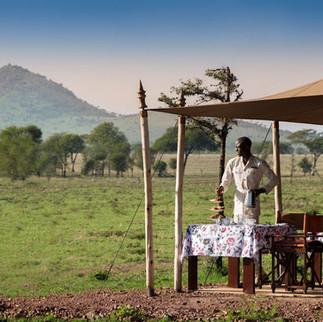 One Nature Nyaruswiga, Serengeti