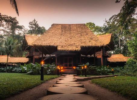 The 5 Best Luxury Hotels In Peru
