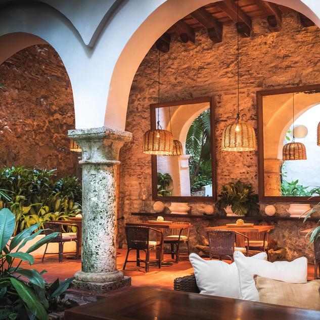 Amarla Cartagena