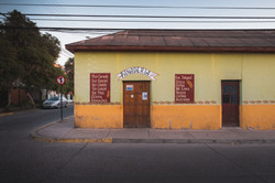 Local bakery in Vicuna
