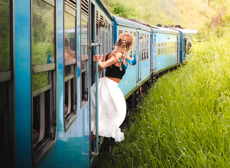 Kandy To Ella Train Ride - Everything You Need To Know