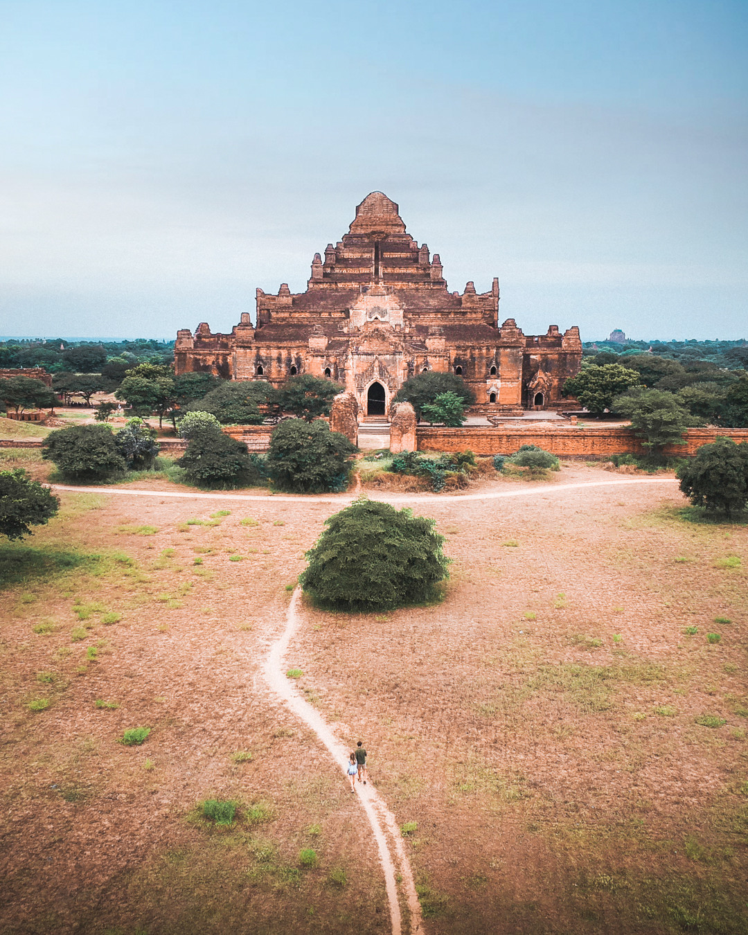 Where To Stay And Eat In Bagan - Travel Leap