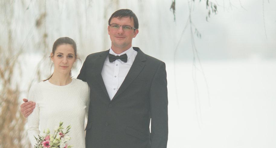 Esküvőfotós pár, Busch and Kaldy