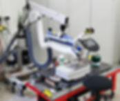 A legnagyobb Magyarországon - Alpha Laser 500W-os lézerhegesztőgép