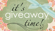 Autumn Giveaway!