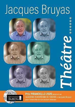 Théâtre ****** (ISBN : 978-2-38188-015-0)