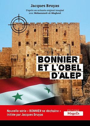Bonnier et l'opel d'Alep (ISBN : 978-2-38019-073-1)