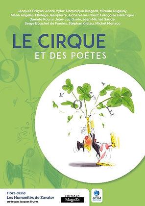 Le cirque et des poètes (ISBN : 978-2-38019-065-6)