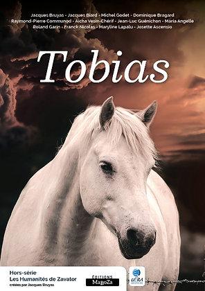 Tobias (ISBN : 978-2-38019-062-5)