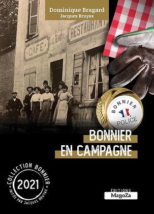 Bonnier en campagne (ISBN : 978-2-38019-076-2)