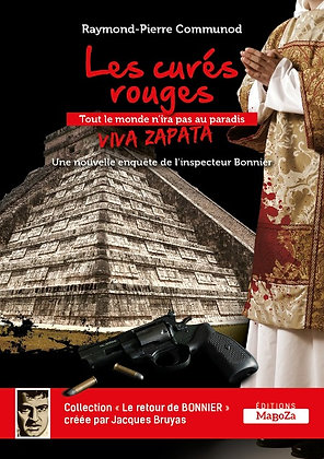 Les curés rouges (ISBN : 978-2-38019-059-5)