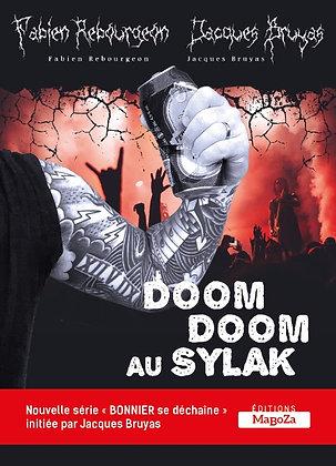 Doom doom au Sylak (ISBN : 978-2-38019-052-6)
