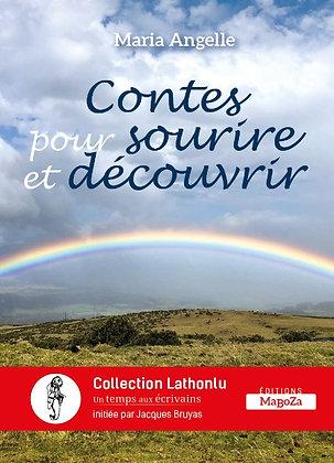 Contes pour sourire et découvrir (ISBN : 978-2-38019-060-1)