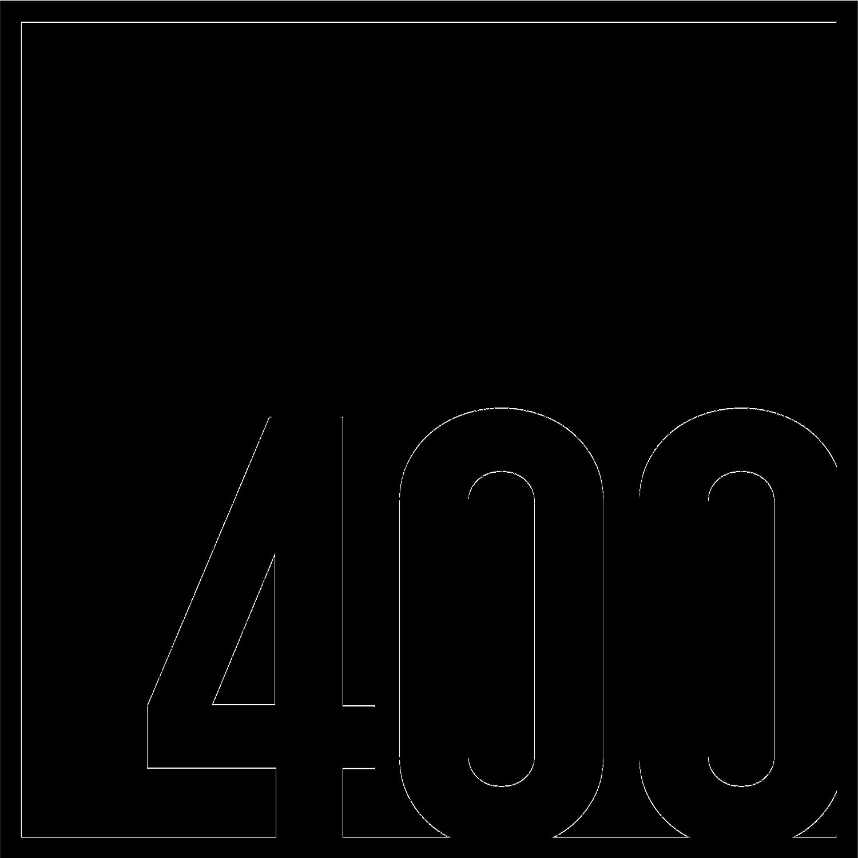 400 West Rich