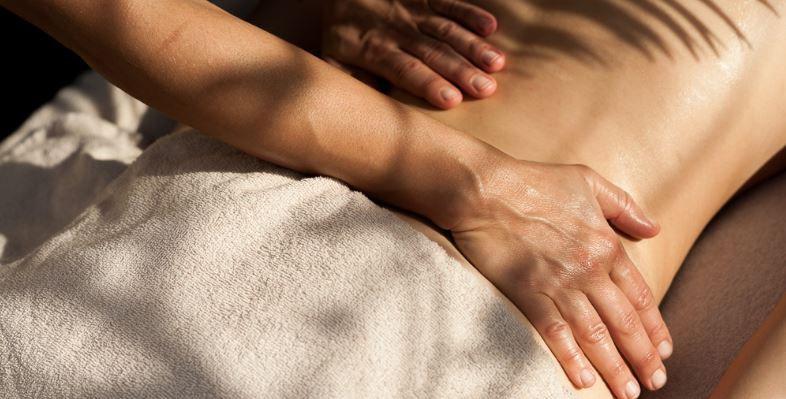 Massage Californien 1 heure
