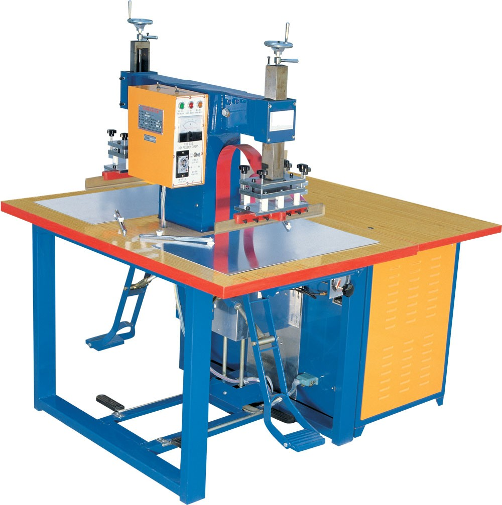 4-5kW Duo welder