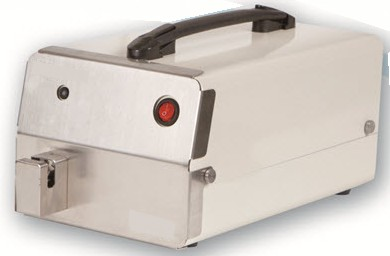 Induction tube sealer