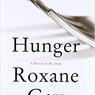 Book Review - Hunger