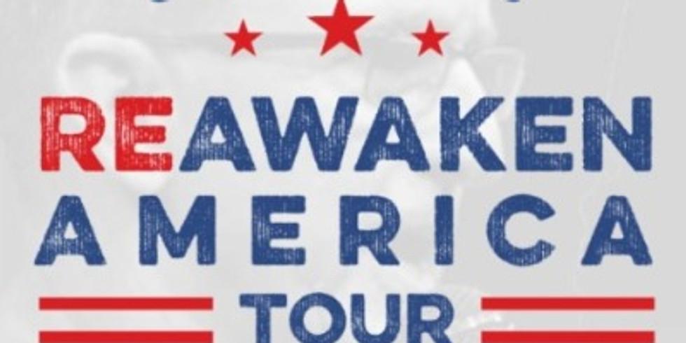 ReAwaken America Tour Livestream