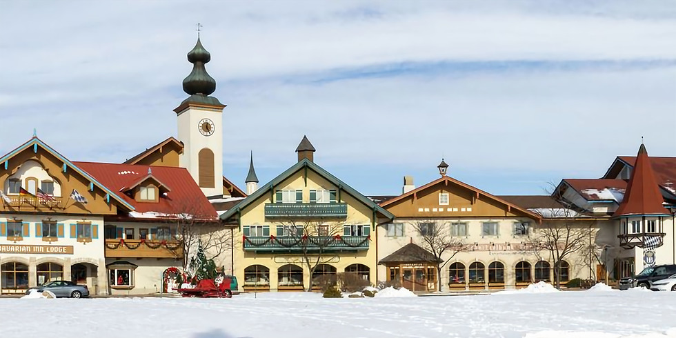 Men's Group Outing to Frankenmuth