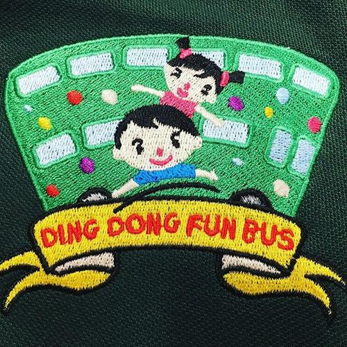 Ding Dong Fun Bus