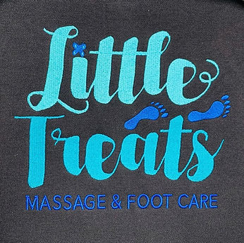 Little Treats embroidery
