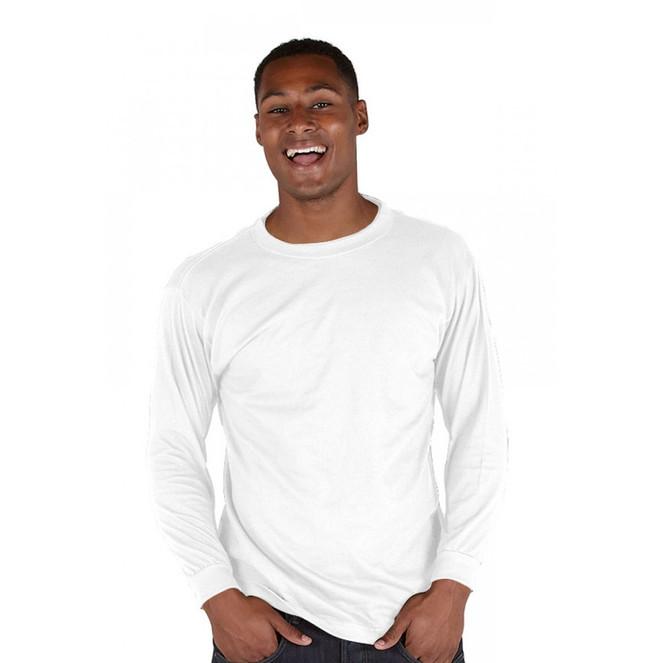 White Long Sleeve